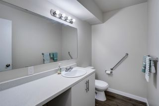 Photo 11: 5837 RIVERBEND Road in Edmonton: Zone 14 Townhouse for sale : MLS®# E4202774