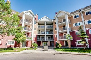 Photo 1: 3416 10 PRESTWICK Bay SE in Calgary: McKenzie Towne Apartment for sale : MLS®# A1014479