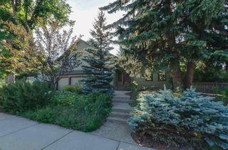 Main Photo: 5607 107 Street in Edmonton: Zone 15 House for sale : MLS®# E4208471