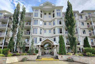 Main Photo: 317 12111 51 Avenue in Edmonton: Zone 15 Condo for sale : MLS®# E4209023