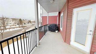 Photo 12: 217 111 EDWARDS Drive in Edmonton: Zone 53 Condo for sale : MLS®# E4211505