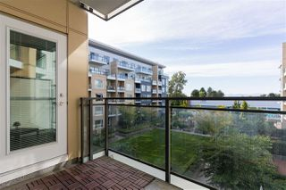 "Photo 23: 339 5311 CEDARBRIDGE Way in Richmond: Brighouse Condo for sale in ""RIVA2"" : MLS®# R2492313"