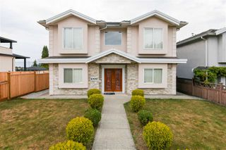 Main Photo: 5009 DOVER Street in Burnaby: Forest Glen BS House for sale (Burnaby South)  : MLS®# R2512241