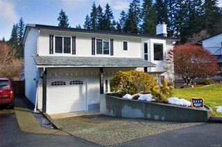 Main Photo: 2113 Motion Dr in : PA Port Alberni House for sale (Port Alberni)  : MLS®# 859481
