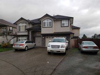 Photo 2: 8080 BLUEBELL Street in Mission: Mission BC House for sale : MLS®# R2524223