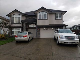 Photo 1: 8080 BLUEBELL Street in Mission: Mission BC House for sale : MLS®# R2524223