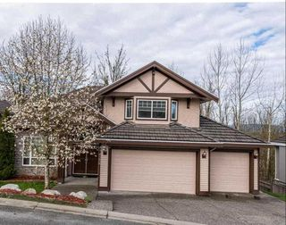 Main Photo: 11038 168 Street in Surrey: Fraser Heights House for sale (North Surrey)  : MLS®# R2527034