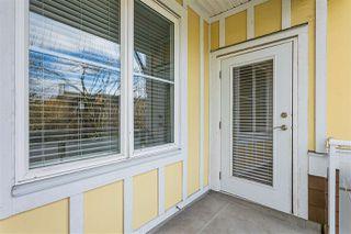 "Photo 24: 308 1375 VIEW Crescent in Delta: Beach Grove Condo for sale in ""FAIRVIEW 56"" (Tsawwassen)  : MLS®# R2527269"