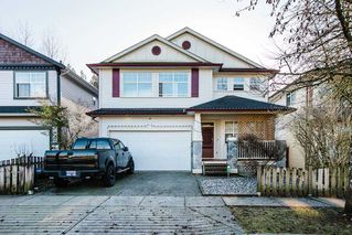 """Photo 1: 24080 HILL Avenue in Maple Ridge: Albion House for sale in """"Creeks Crossing"""" : MLS®# R2528169"""
