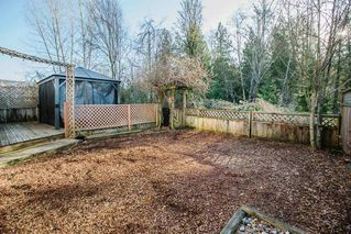 """Photo 22: 24080 HILL Avenue in Maple Ridge: Albion House for sale in """"Creeks Crossing"""" : MLS®# R2528169"""