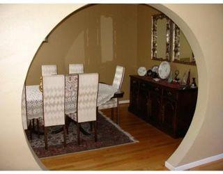 Photo 6: 356 DELTA AV in Burnaby: House for sale (Canada)  : MLS®# V660745