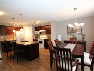 Photo 5: 438 SAGEWOOD Drive SW: Airdrie Residential Detached Single Family for sale : MLS®# C3523144