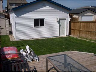 Photo 15: 438 SAGEWOOD Drive SW: Airdrie Residential Detached Single Family for sale : MLS®# C3523144