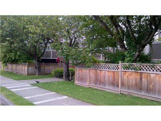"Photo 2: 301 1775 W 11TH Avenue in Vancouver: Fairview VW Condo for sale in ""RAVENWOOD"" (Vancouver West)  : MLS®# V951345"