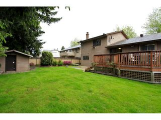 Photo 10: 9963 149TH Street in Surrey: Guildford House for sale (North Surrey)  : MLS®# F1210794
