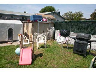 Photo 24: LEMON GROVE House for sale : 4 bedrooms : 7462 Daytona Street