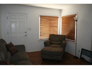 Photo 15: LEMON GROVE House for sale : 4 bedrooms : 7462 Daytona Street
