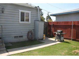 Photo 18: LEMON GROVE House for sale : 4 bedrooms : 7462 Daytona Street