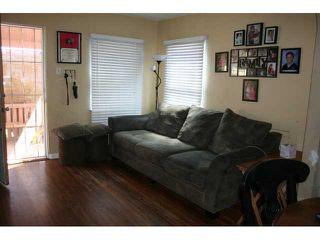 Photo 3: LEMON GROVE House for sale : 4 bedrooms : 7462 Daytona Street