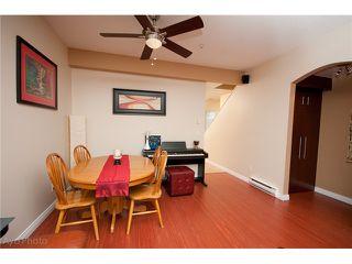 "Photo 4: 70 2422 HAWTHORNE Avenue in Port Coquitlam: Central Pt Coquitlam Townhouse for sale in ""Hawthorne Gate"" : MLS®# V1009347"