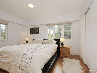 Photo 11: 2320 Hollyhill Place in VICTORIA: SE Arbutus Strata Duplex Unit for sale (Saanich East)  : MLS®# 328714