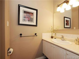 Photo 16: 2320 Hollyhill Place in VICTORIA: SE Arbutus Strata Duplex Unit for sale (Saanich East)  : MLS®# 328714