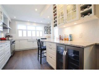 Photo 7: 185 W 18TH AV in Vancouver: Cambie House for sale (Vancouver West)  : MLS®# V1033214