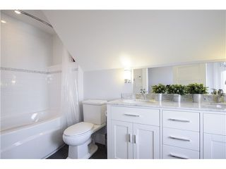 Photo 12: 185 W 18TH AV in Vancouver: Cambie House for sale (Vancouver West)  : MLS®# V1033214