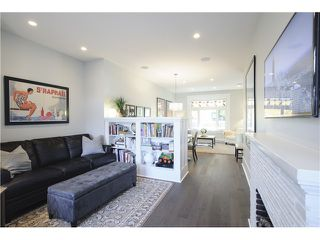 Photo 10: 185 W 18TH AV in Vancouver: Cambie House for sale (Vancouver West)  : MLS®# V1033214