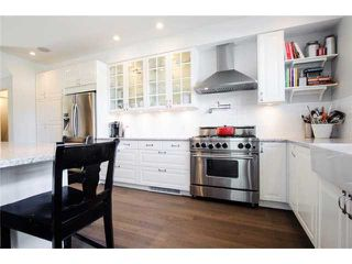 Photo 8: 185 W 18TH AV in Vancouver: Cambie House for sale (Vancouver West)  : MLS®# V1033214