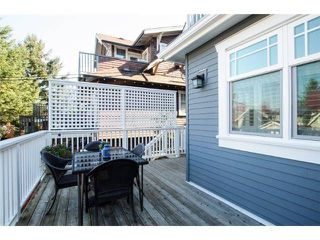 Photo 19: 185 W 18TH AV in Vancouver: Cambie House for sale (Vancouver West)  : MLS®# V1033214