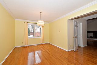 Photo 4: 26 Bluemeadow WAY in Kanata: Bridalwood House for sale (9004)  : MLS®# 900788