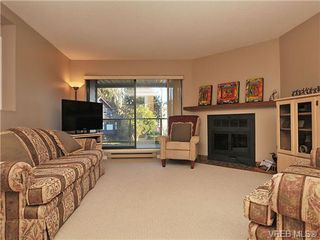Photo 2: 207 420 Parry Street in VICTORIA: Vi James Bay Residential for sale (Victoria)  : MLS®# 332096