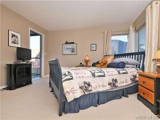 Photo 4: 207 420 Parry Street in VICTORIA: Vi James Bay Residential for sale (Victoria)  : MLS®# 332096