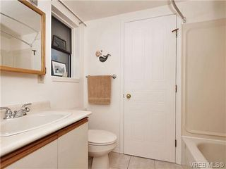 Photo 16: 207 420 Parry Street in VICTORIA: Vi James Bay Residential for sale (Victoria)  : MLS®# 332096