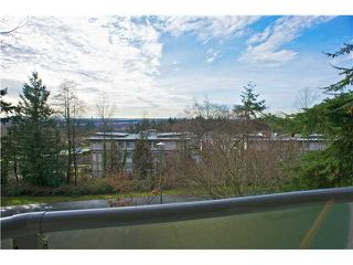 Photo 8: # 312 6707 SOUTHPOINT DR in Burnaby: South Slope Condo for sale (Burnaby South)  : MLS®# V865151