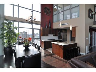 Photo 3: # PH 2 1050 SMITHE ST in Vancouver: West End VW Condo for sale (Vancouver West)  : MLS®# V1055430