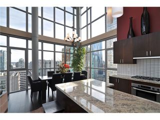 Photo 4: # PH 2 1050 SMITHE ST in Vancouver: West End VW Condo for sale (Vancouver West)  : MLS®# V1055430