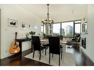 Photo 2: # 605 400 CAPILANO RD in Port Moody: Port Moody Centre Condo for sale : MLS®# V1046135