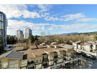Photo 16: # 605 400 CAPILANO RD in Port Moody: Port Moody Centre Condo for sale : MLS®# V1046135