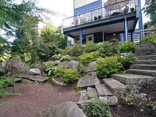 Photo 12: 5484 MONTE BRE CR in West Vancouver: Upper Caulfeild House for sale : MLS®# V1058686