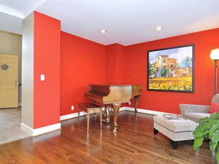 Photo 9: 5484 MONTE BRE CR in West Vancouver: Upper Caulfeild House for sale : MLS®# V1058686