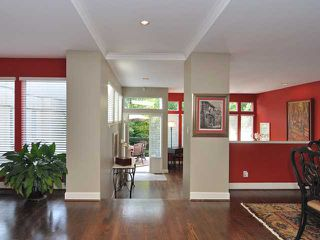 Photo 10: 5484 MONTE BRE CR in West Vancouver: Upper Caulfeild House for sale : MLS®# V1058686