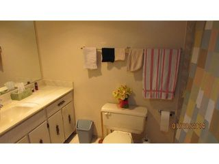 """Photo 6: 1804 615 BELMONT Street in New Westminster: Uptown NW Condo for sale in """"BELMONT TOWERS"""" : MLS®# V1072992"""