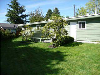 Photo 13: 5411 CRESCENT DR in Ladner: Hawthorne House for sale : MLS®# V1061934