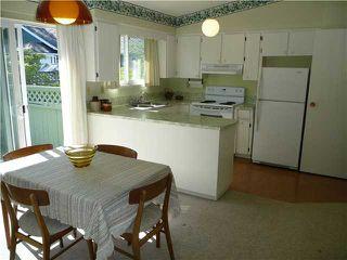Photo 6: 5411 CRESCENT DR in Ladner: Hawthorne House for sale : MLS®# V1061934
