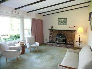 Photo 3: 5411 CRESCENT DR in Ladner: Hawthorne House for sale : MLS®# V1061934