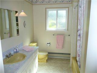 Photo 12: 5411 CRESCENT DR in Ladner: Hawthorne House for sale : MLS®# V1061934
