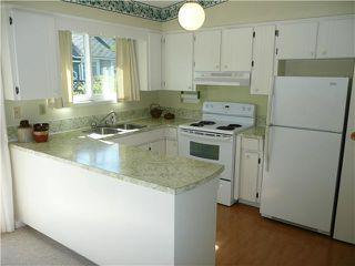 Photo 5: 5411 CRESCENT DR in Ladner: Hawthorne House for sale : MLS®# V1061934