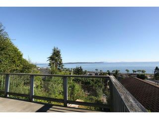 Photo 6: 14743 MCDONALD Avenue: White Rock House for sale (South Surrey White Rock)  : MLS®# F1418562